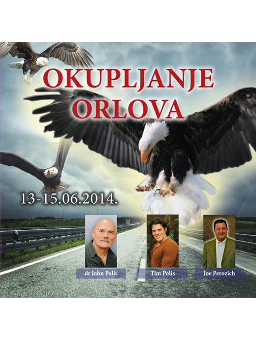 Konferencija za muškarce 2014. CD